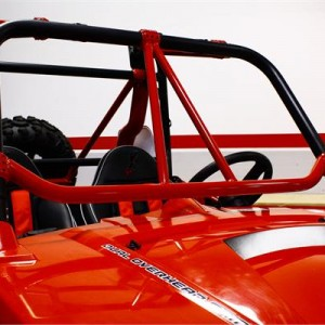 """RACEPACE ™ """"FLYING V"""" FORWARD CAGE SUPPORT"""