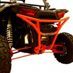 DragonFire Bumper RZR XP 1000