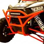 DragonFire Polaris RZR 1000 racepace-front-bash-bumper
