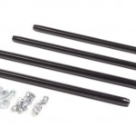 radius rod kit rzr 1000