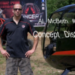World Record UTV Jump Al Mcbeth | Concept Distributing