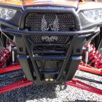 Front Bumper XP1000
