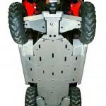 RZR 800 9 piece