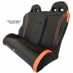 Xp1000 Vortex rear bench