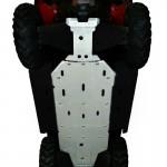rzr800 3 piece