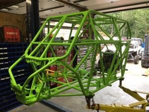 Chromoly Cage 2015 Polaris RZR 4 Buy Chromoly Cage 2015 Polaris RZR 4 Vancouver BC